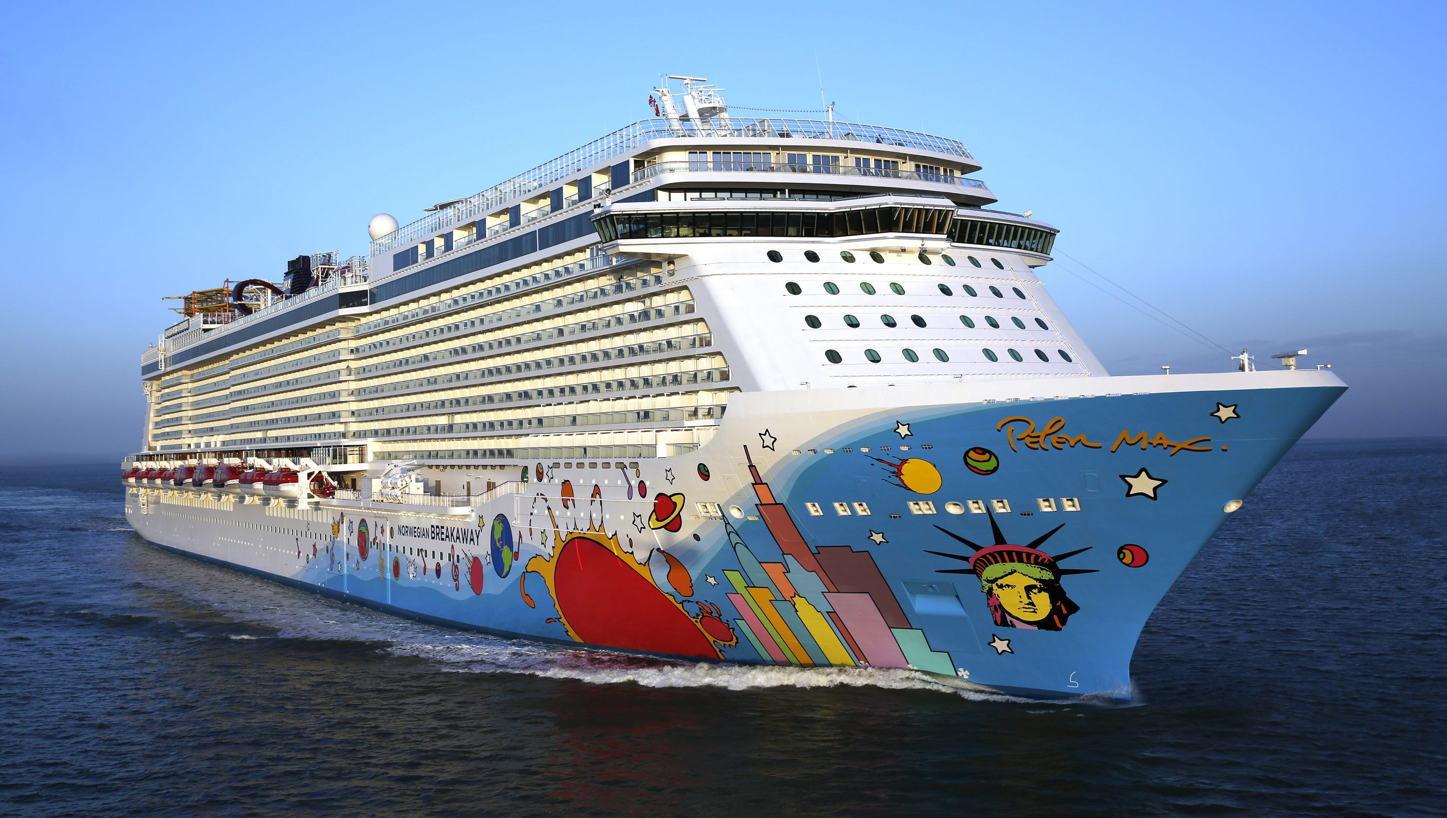 4-year-old Boy Dies Aboard Cruise Ship