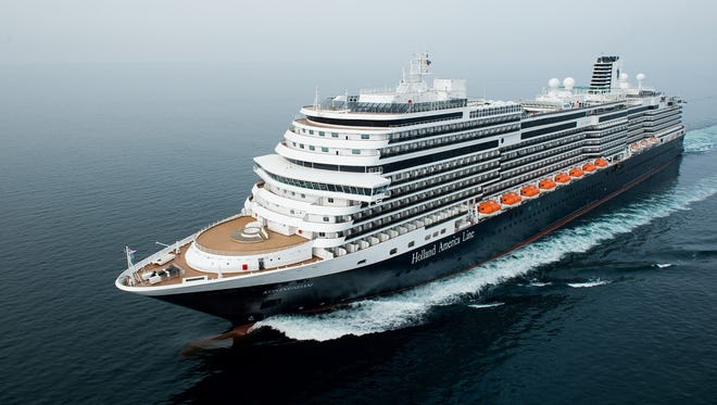 But it's not just the mainstream lines that are changing the big-ship landscape. One of the most popular ships to launch in recent years is Holland America Line's Koningsdam.