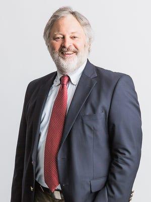 Allen McCallie