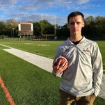 Ames' Rademacher keeps chasing his punting dreams