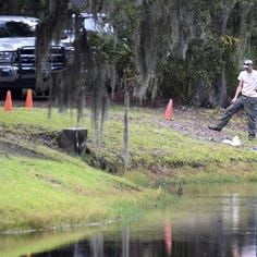 Union-Endicott teacher killed by alligator in Hilton Head was trying to protect dog