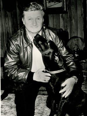 Sheriff Joe Shepard in 1989