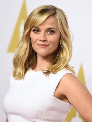 """Reese Witherspoon is a fan of the novel """"Luckiest Girl Alive."""""""