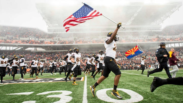 How the Arizona State Sun Devils can win the Sun Bowl