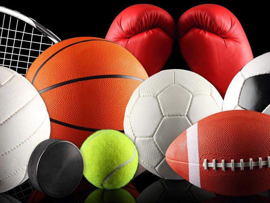 Multisport logo.