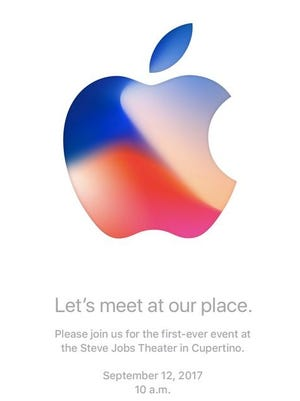 Apple is holding a press event on Sept 12 in Cupertino where it is expected to launch the new iPhone.