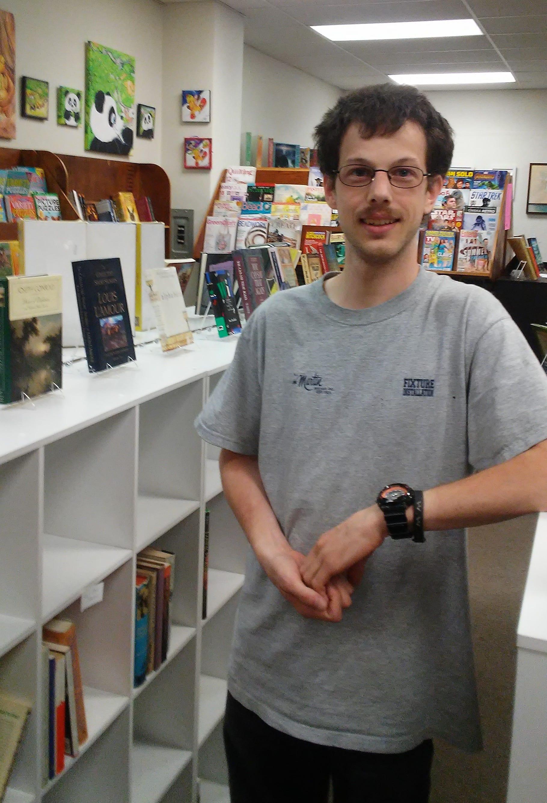 Other Worlds Books \u0026 More fills bookstore void in Sturgeon Bay. Door County  sc 1 st  Green Bay Press Gazette & Door County Advocate