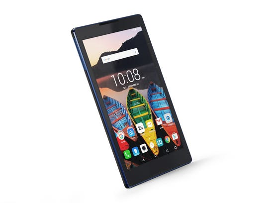 Lenovo's Tab3 10 Business supports Android for Work.
