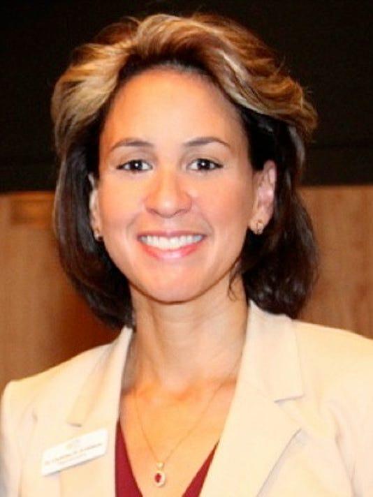 Christina Kishimoto