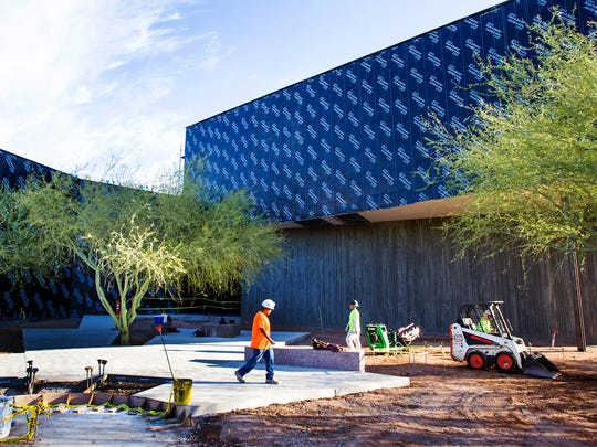 Scottsdale's Museum of the West will open to the public