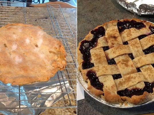 SAL0629-Forward This Pies THEN & NOW