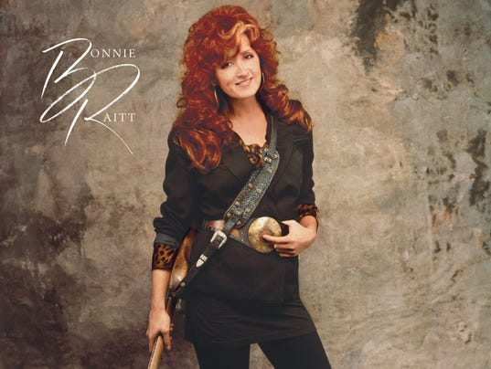 25 Years Later Bonnie Raitt On Nick Of Time