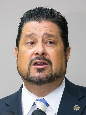 Phoenix City Councilman Micheal Nowakowski.