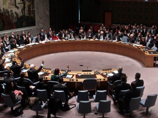 UN Syria Humanitarian
