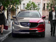 $34K Mazda CX-5 vs. $54K Volvo XC60: the Mazda wins