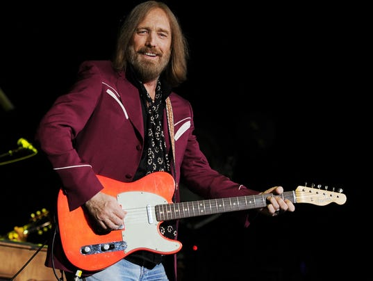 Tom Petty Tickets Atlanta