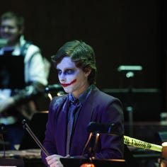 Halloween events: APSU Percussion Ensemble concert coming up Oct. 26