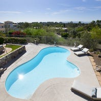 Pools we love from Phoenix-area homes