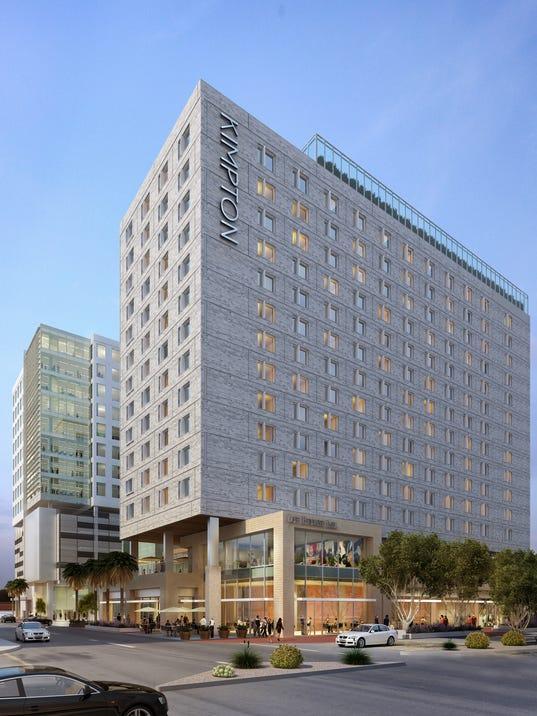 Carl Hotel San Francisco