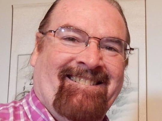 David Arnold is a board member of Apalachee Audubon