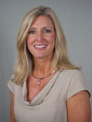 UIL Director of Athletics Dr. Susan Elza