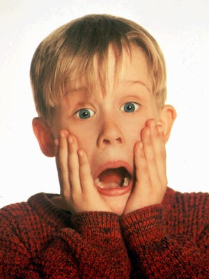 """Home Alone"" turns 25 this year."