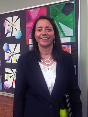 Weston Superintendent of Schools Midge Connolly praised educators for the work that was done after school was forced to close due to the novel coronavirus.
