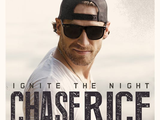 Music Review Chase Rice