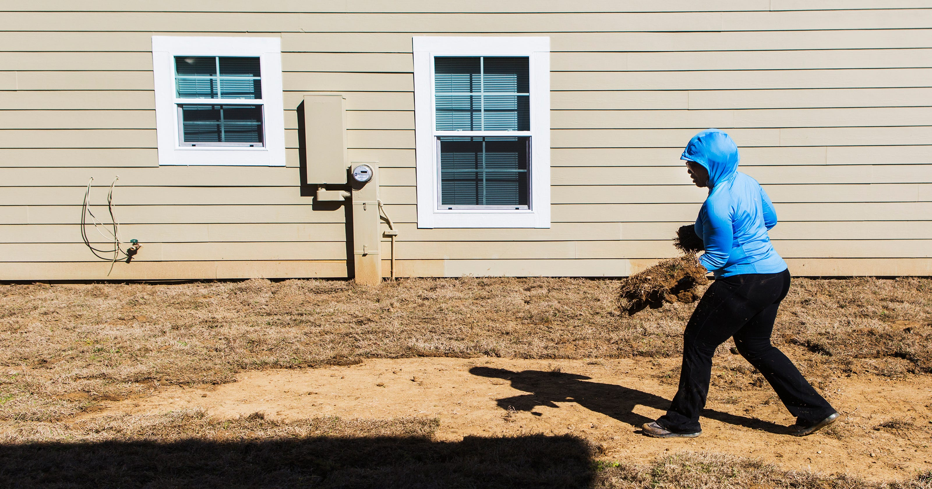 Thda Program Gives Nonprofits Cash Incentive To Build Affordable Housing