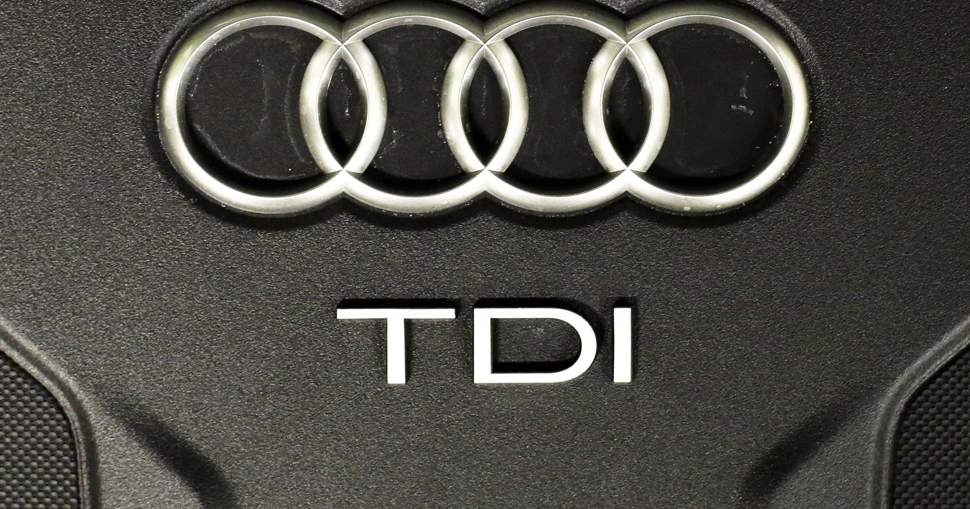 Audi Fined M In Germany Over Diesel Emissions - Audi parent company