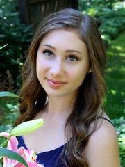 Erin Stueber