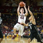 In some ways, Kodi Justice has become ASU's forgotten player