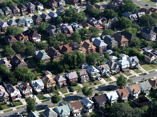 Democrats want to restore Michigan's tax credits for the homestead property tax.