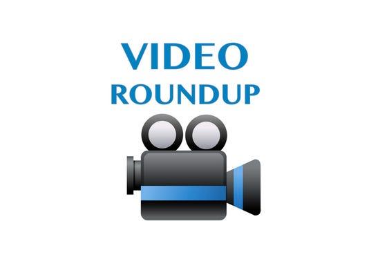 video roundup webart