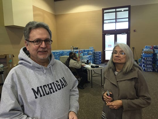 Flint immigrants struggle to get help, message on water