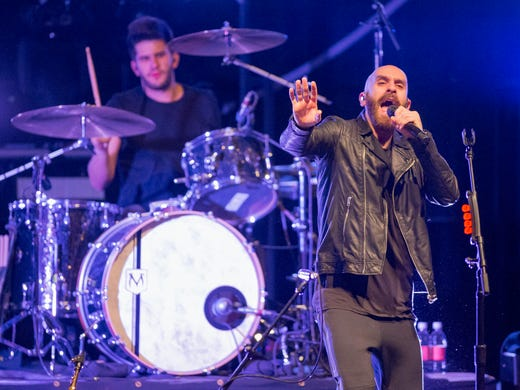 Review: X Ambassadors rock State Theatre in sold-out lovefest