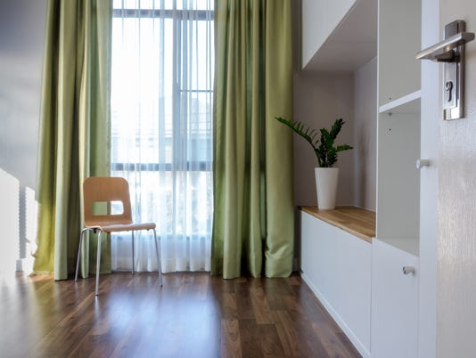 Zimmer Window Treatments Can Make Or Break A Room