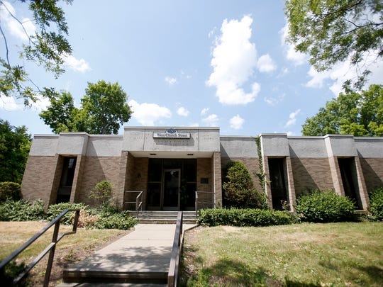 AIM Independent Living Center recently purchased the building at 350 W. Church St. for $350,000.