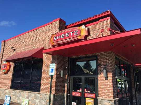 Altoona-based Sheetz is in the top-15 of convenience store chains.