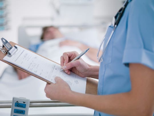 Nurses at Munson Medical Center in Traverse City ratify contract