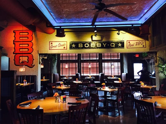 Bobby-Q serves barbecue at several locations in the Phoenix area.
