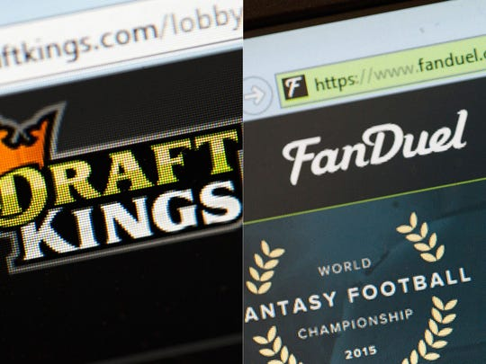FanDuel and DraftKings remain the two giants of the daily fantasy sports industry.