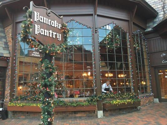 gatlinburg reopens 120916 - When Does Gatlinburg Decorate For Christmas