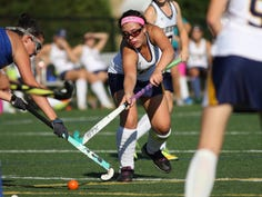 Greencastle's Racheal Marconi makes Div. I commitment
