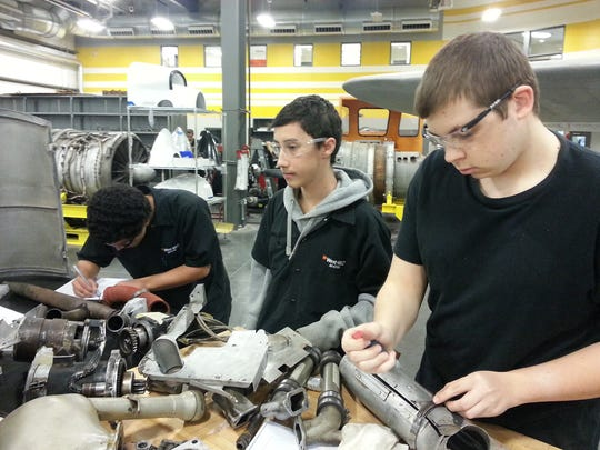 Career and technical education could get an influx