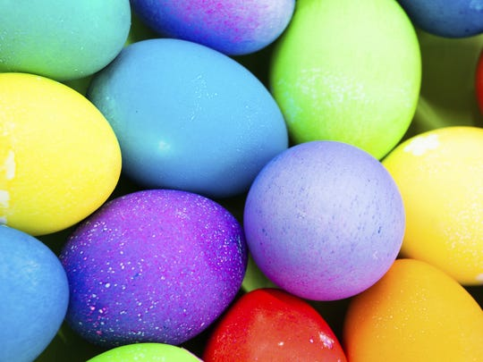 12 Easter Egg Hunts to visit in Robertson County