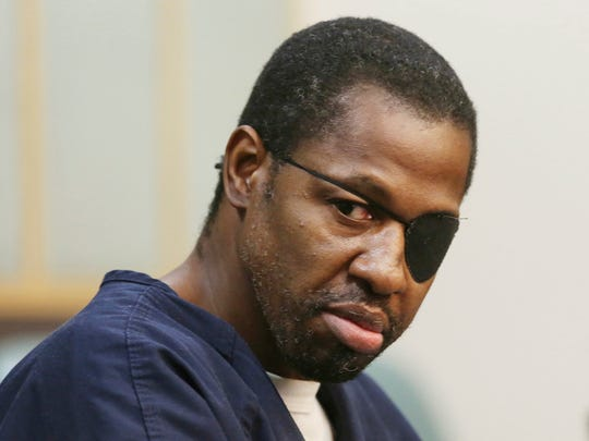 The case against accused murderer Markeith Loyd will