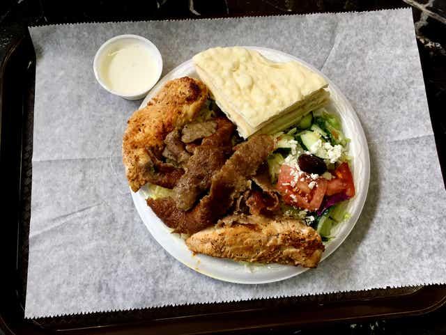 Lunch near me: Nashville restaurants offer meals for $10 or less