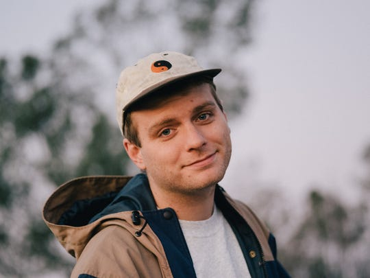 Canadian singer-songwriter Mac DeMarco plays a sold-out show Tuesday at Higher Ground.