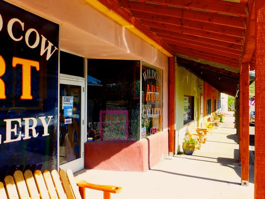 Located about an hour east of Phoenix, Superior is turning into a good day trip with jeep tours, hiking trails, museums, shopping and dining.